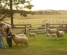 Clandulla Cottages and Farmstay - Victoria Tourism