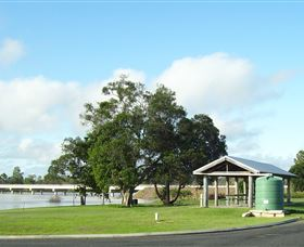 Mingo Crossing Caravan and Recreation Park - Victoria Tourism