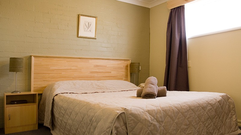 BEST WESTERN Balan Village Motel Nowra
