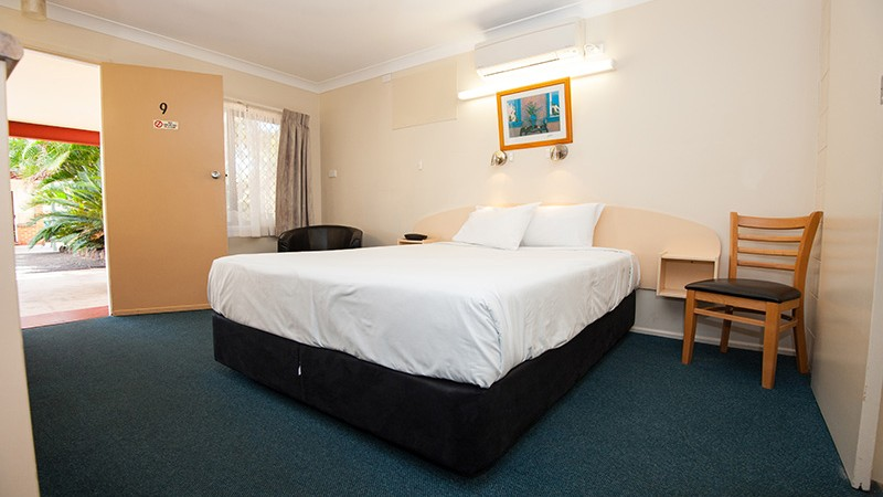 BEST WESTERN Bundaberg City Motor Inn - Victoria Tourism