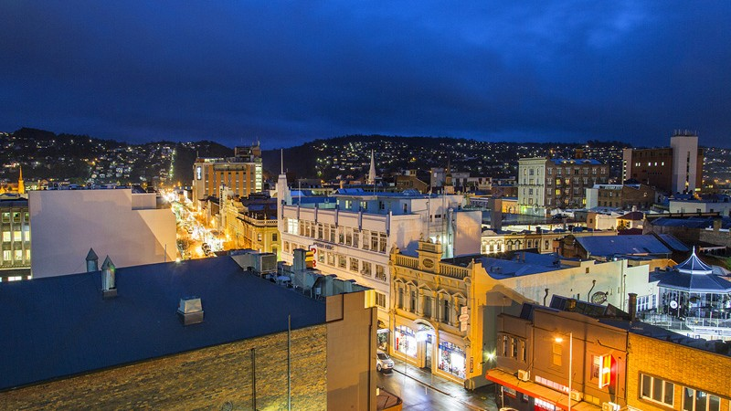 BEST WESTERN PLUS Launceston - Victoria Tourism
