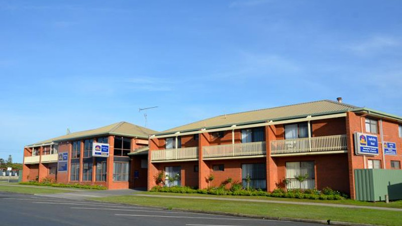 Best Western Apollo Bay Motel and Apartments - Victoria Tourism