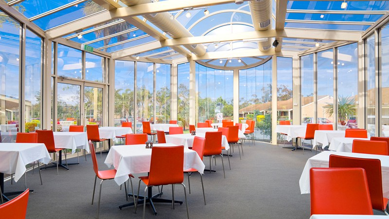 BEST WESTERN Airport Motel and Convention Centre - Victoria Tourism