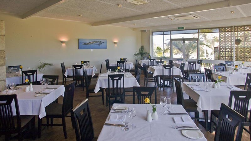 BEST WESTERN Hospitality Inn Geraldton - Victoria Tourism