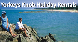 Yorkeys Knob Holiday Rentals - Victoria Tourism