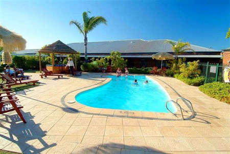 Dunsborough Inn Backpackers - Victoria Tourism