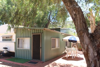 Horrocks Beach Caravan Park - Victoria Tourism