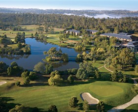 Country Club Tasmania - Victoria Tourism