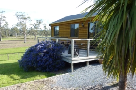 Hazelcreek Cottages - Victoria Tourism