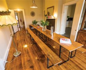 Montacute Boutique Bunkhouse - Victoria Tourism