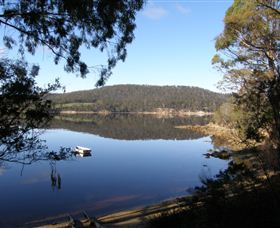 Tranquil Point Retreat - Victoria Tourism