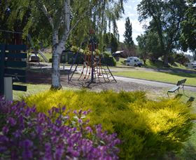 BIG4 Launceston Holiday Park - Victoria Tourism