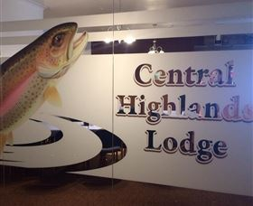 Central Highlands Lodge (Accommodation)