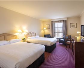 Hotel Grand Chancellor Launceston - Victoria Tourism