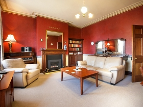 Apartments At York Mansions - Victoria Tourism
