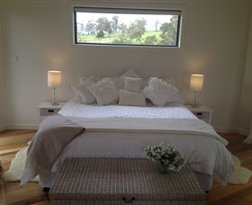 Curringa Farm Accommodation - Victoria Tourism