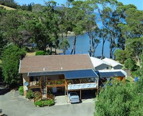 The 2C's Bed and Breakfast - Victoria Tourism