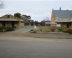 Bothwell Camping Ground - Victoria Tourism