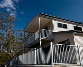 Bruny Island Accommodation Services - Echidna - Victoria Tourism