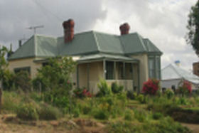 Hamilton Heritage Holiday Homes - Bonnie Brae Lodge - Victoria Tourism