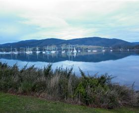 Huon Valley Backpackers - Victoria Tourism