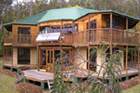 Niche - Southern Tasmanian Yoga Retreat Centre - Victoria Tourism