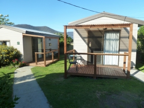 Hobart Cabins and Cottages - Victoria Tourism