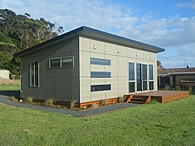 Boat Harbour Beach Holiday Park - Victoria Tourism