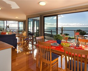 Boat Harbour Beach House - The Waterfront - Victoria Tourism
