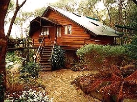 Marions Vineyard Accommodation - Victoria Tourism