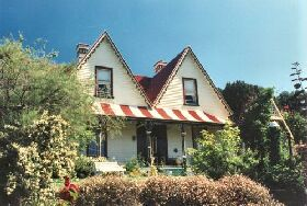 Westella Colonial Bed and Breakfast - Victoria Tourism