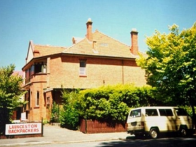 Launceston Backpackers - Victoria Tourism