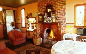 Killynaught Spa Cottages - Victoria Tourism