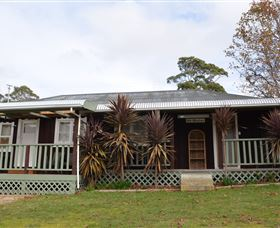 Old Whisloca Cottage - Victoria Tourism