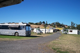 Devonport Holiday Village - Victoria Tourism