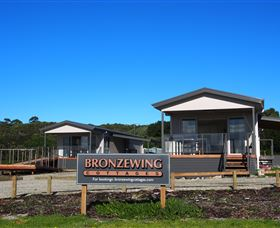 Bronzewing Cottages - Victoria Tourism