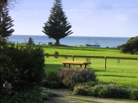 King Island Accommodation Cottages - Victoria Tourism