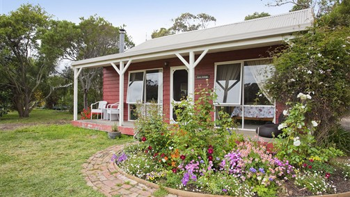 Freshwater Creek Cottages - Victoria Tourism