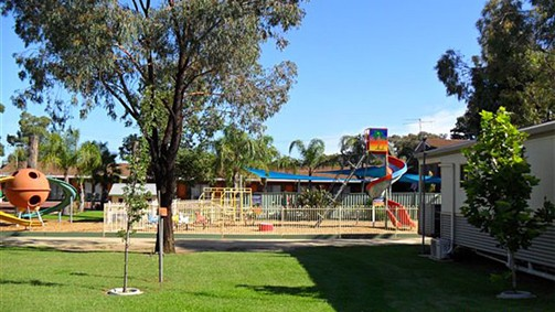 Nathalia Motel and Holiday Park - Victoria Tourism
