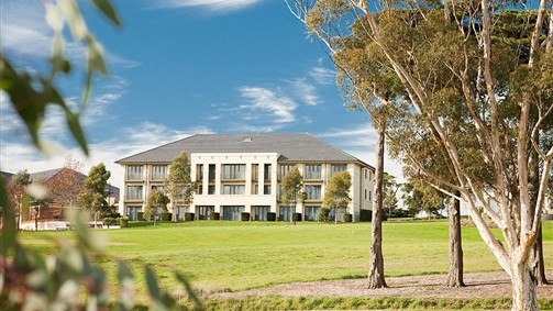 Yarra Valley Lodge - Victoria Tourism