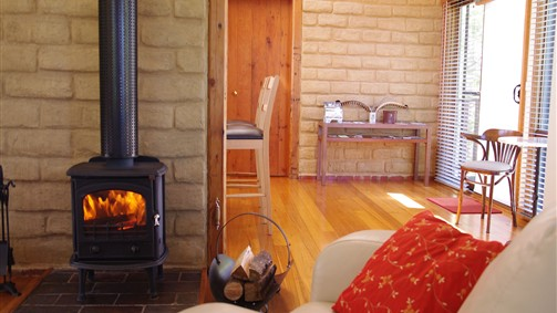 Lyrebird Cottages - Victoria Tourism