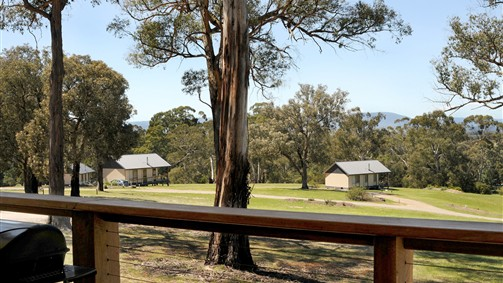 Yering Gorge Cottages - Victoria Tourism
