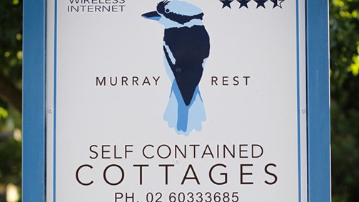 Murray Rest Cottages - Victoria Tourism