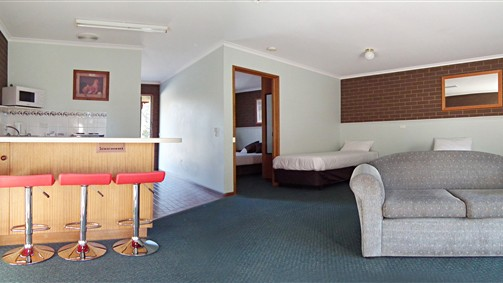 Cobram Barooga Golf Resort - Victoria Tourism