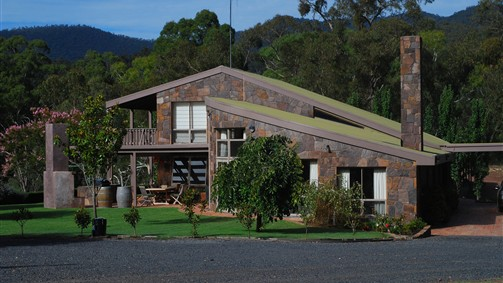Greenstone Farm - Victoria Tourism