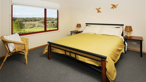 Frog Gully Cottages - Victoria Tourism