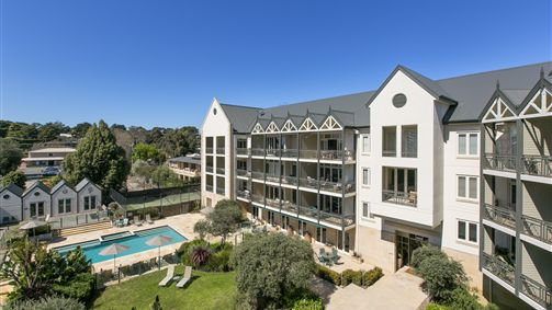 Portsea Village Resort - Victoria Tourism