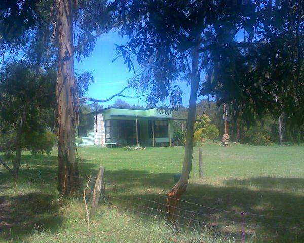 Bush Haven Cottages - Victoria Tourism