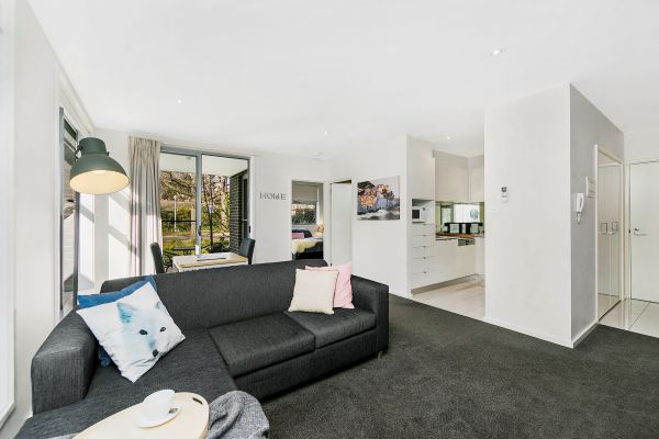 Canberra Furnished Accommodation - Victoria Tourism