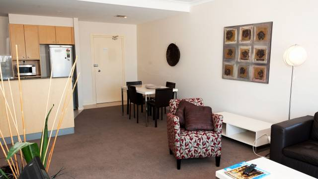 CityStyle Executive Apartments - Victoria Tourism